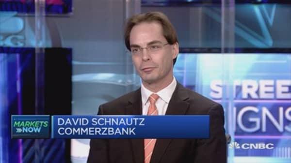 European political environment increasingly polarized: Commerzbank
