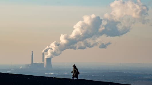CDP: 70 Percent of Emissions Linked to Just 100 Companies