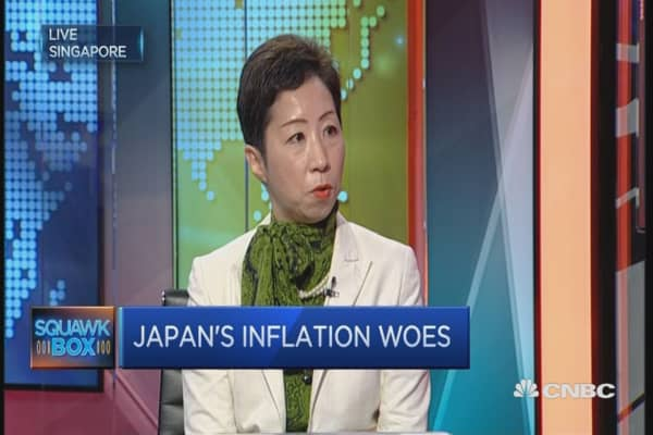 Don't count on further yen depreciation: Academic
