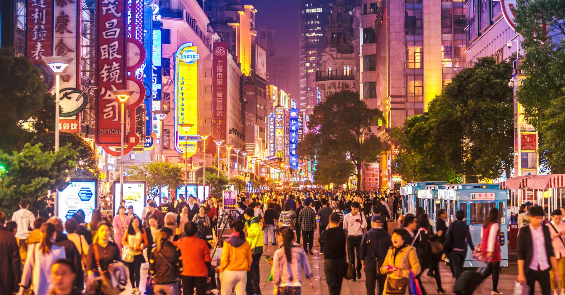 Shanghai market quotes