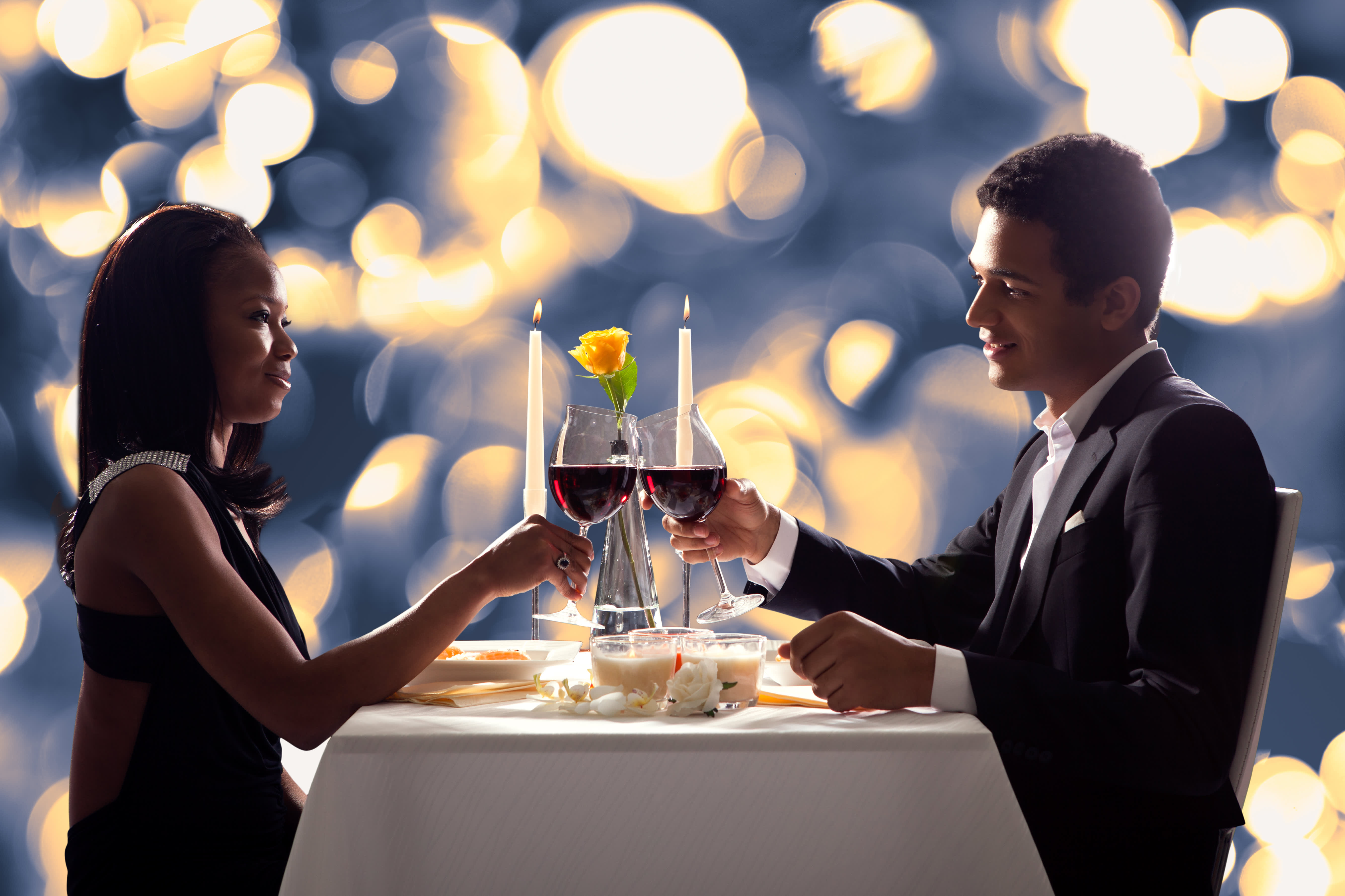 Valentine S Day Top London Restaurants You Can T Book For Love Nor Money