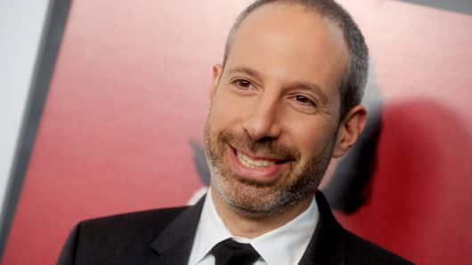 Noah Oppenheim will become the new president of NBC News.