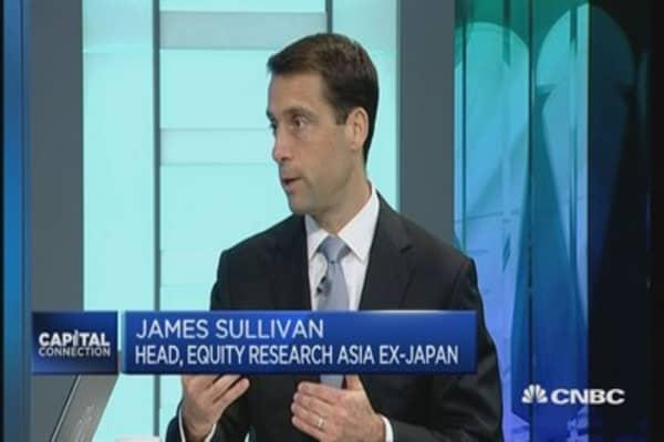 EMs continue to outperform: JP Morgan