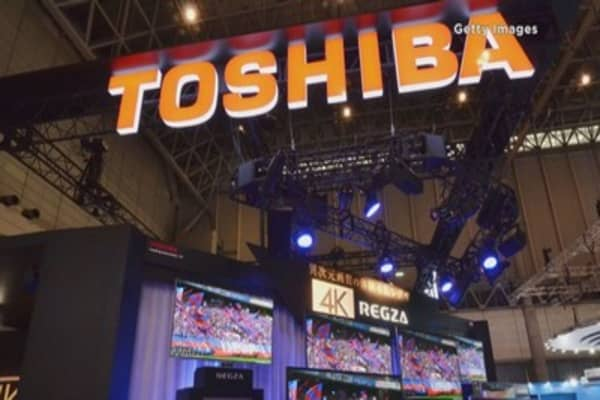 Toshiba launches probe into potential misconduct in US nuclear deal