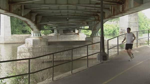 Nearly 56,000 US bridges in need of repair