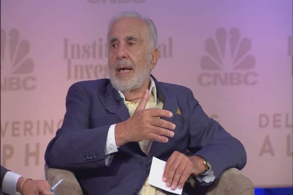 Icahn boosts stakes in Herbalife and Hertz, slashes Freeport-McMoran