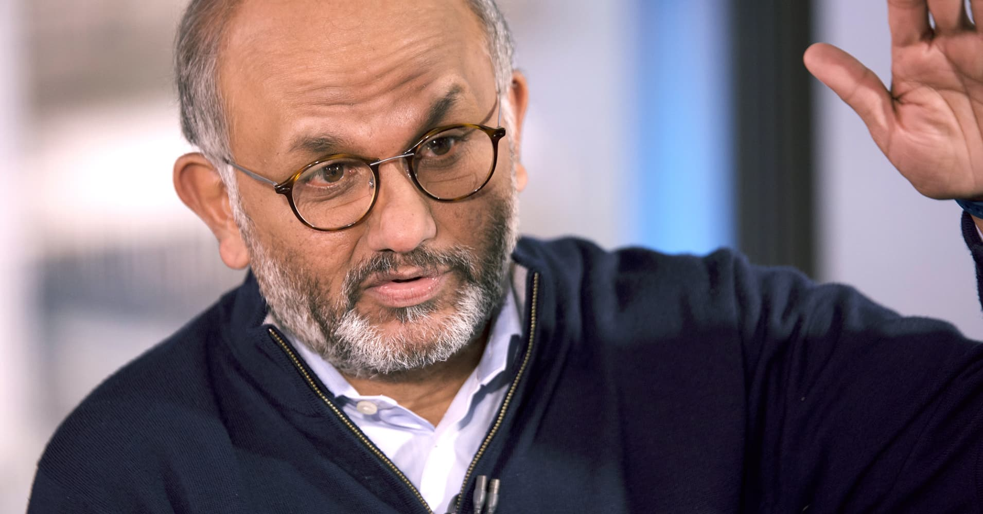 Adobe CEO: Microsoft partnership will automate sales, marketing with AI