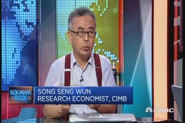 Ahok good for investment in Jakarta: Economist