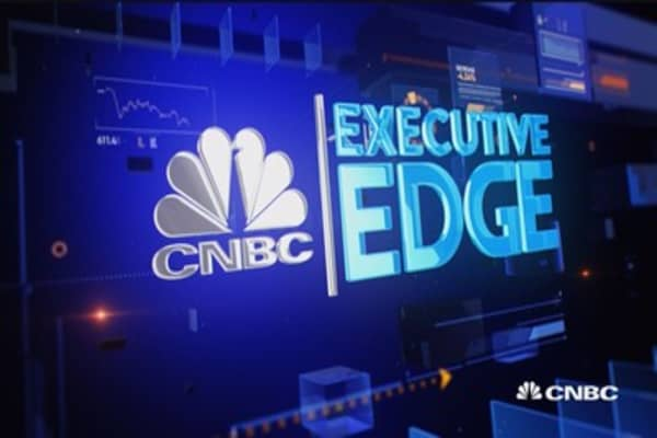 Executive Edge: Getting real on regulation