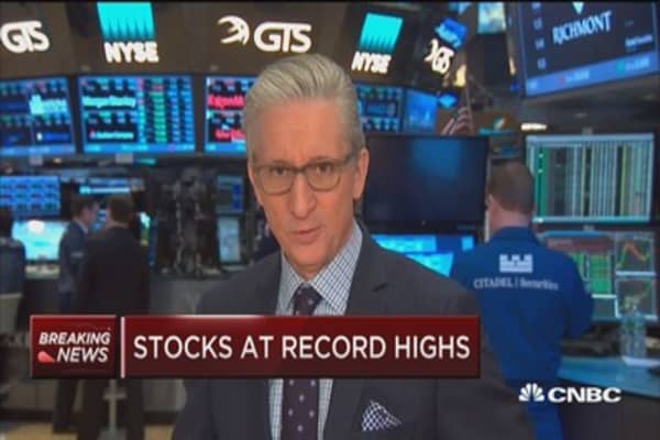 Pisani: Even the existing IPOs are doing well
