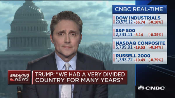 Pethokoukis: I think the big news is that Trump investment research has changed its market call