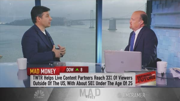 Twitter COO weighs in what the Snap IPO means for the tech industry