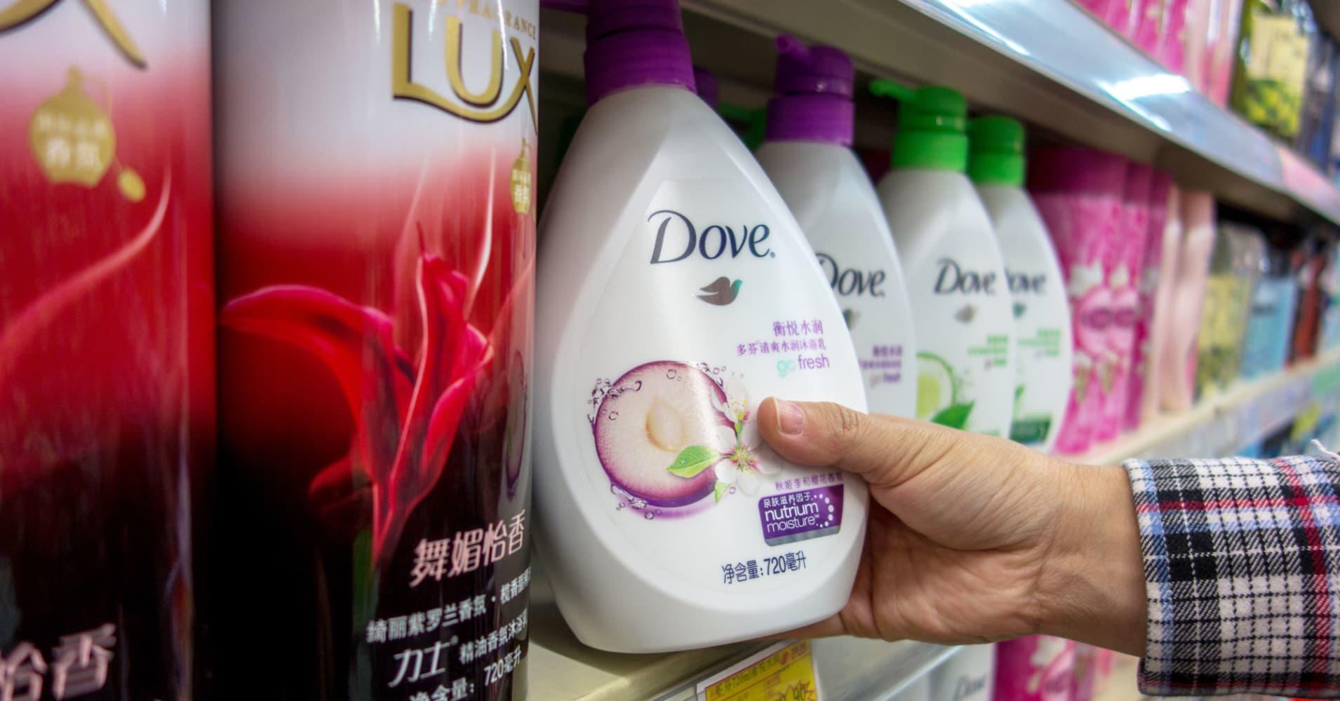 Analyst sees 75 percent chance Kraft Heinz will revisit Unilever with hostile bid
