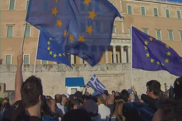 Greece refuses to ask citizens for 'a Euro more'