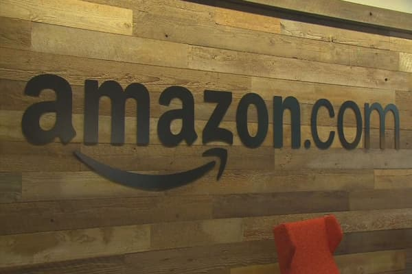 Amazon hints at number of Prime members in annual report
