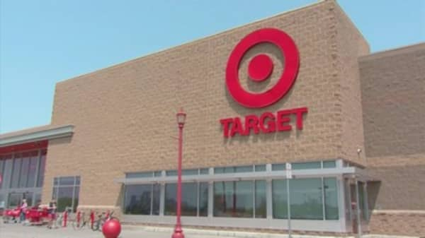 Florida man charged with planning to blow up Target stores