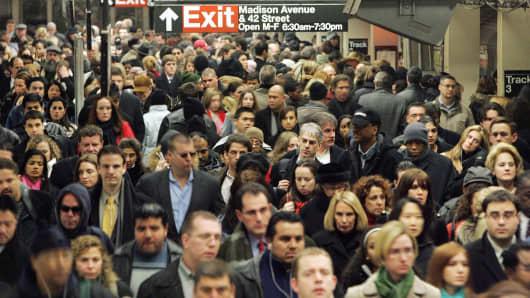 Exit mass exit