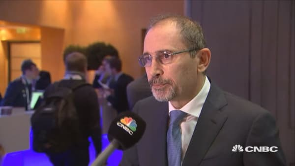 Address root cause of ISIS or it will appear over and over again: Jordan foreign minister