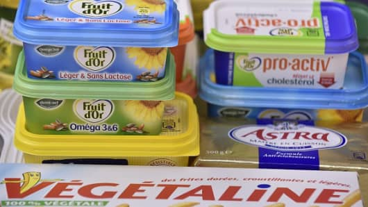 Unilever share price outperforms as group posts rise in revenue and earnings