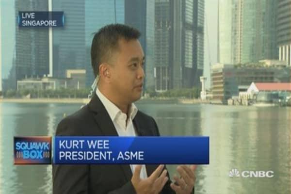 Singapore Budget could do more for SMEs: ASME president