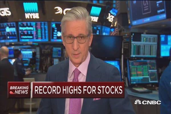 Pisani: Home Depot is what I call a buyback monster