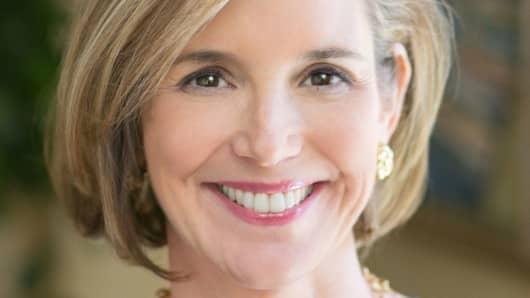 Sallie Krawcheck, co-founder and CEO, Ellevest