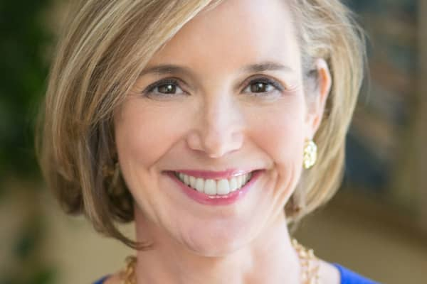 Sallie Krawcheck, co-founder and CEO, Ellevest