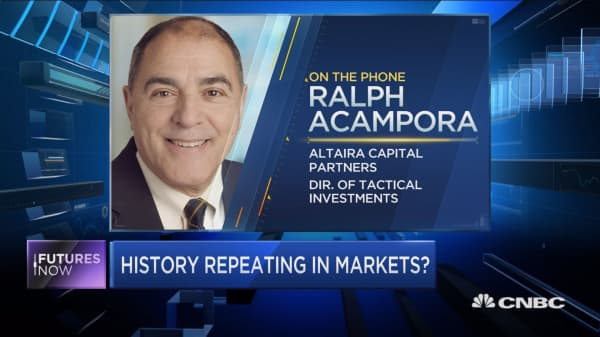 Acampora: The Trump rally is history repeating itself