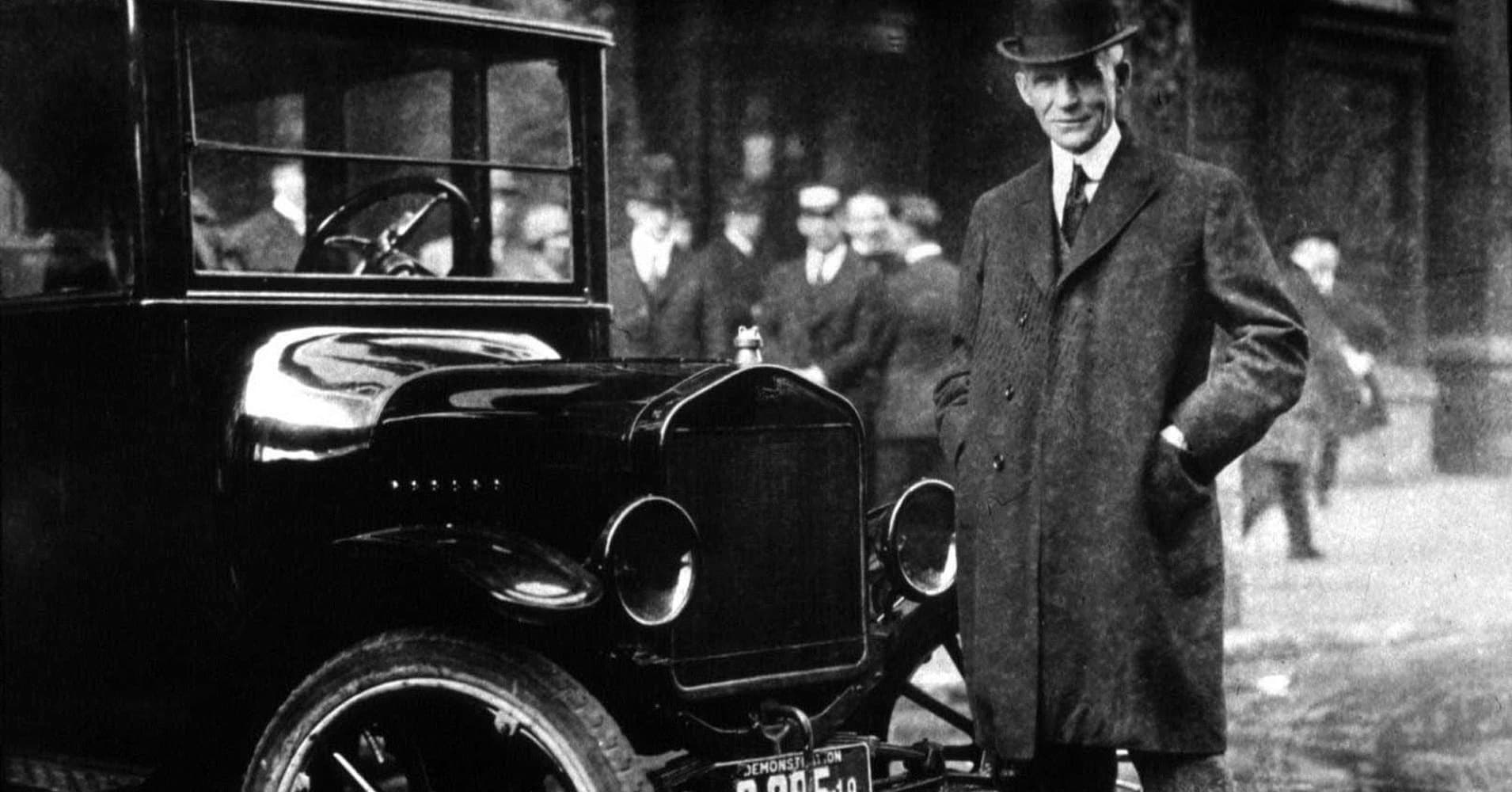 Mayor's attempt to censor local article about Henry Ford's anti-Semitism draws national attention