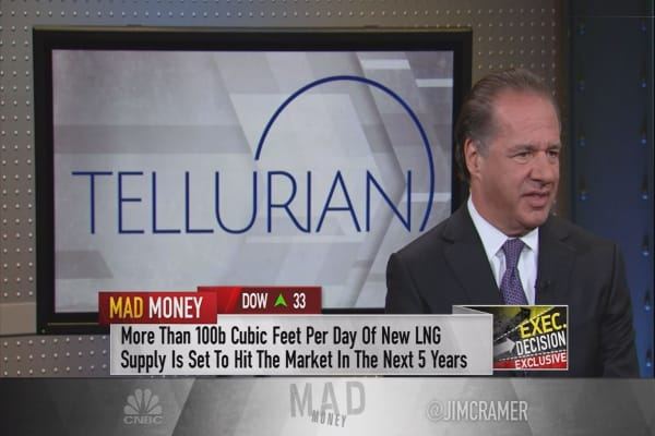 Cheniere co-founder: The US has nat gas advantages