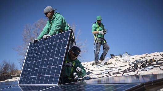 Sec Probing Teslas Solarcity Divsion And Sunrun