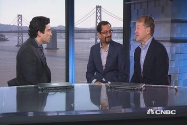 Pindrop CEO Battles Phone Fraud