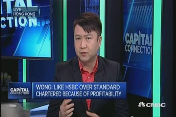Don't just buy StanChart for its lower valuation: Expert