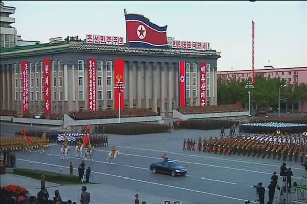 The close ties between Beijing and Pyongyang are beginning to fray