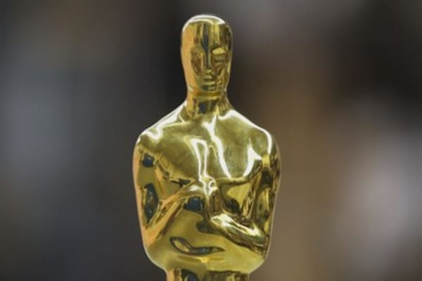The process behind making the golden Oscar statues