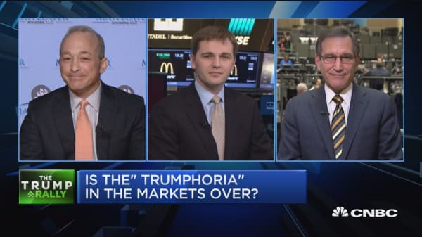 Closing Bell Exchange: Fundamentals and valuations matter
