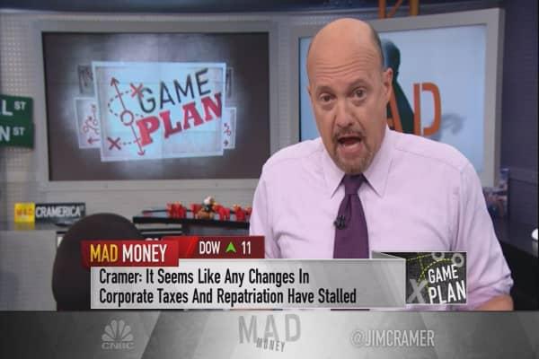 Cramer: What investors need to watch from Buffett next week
