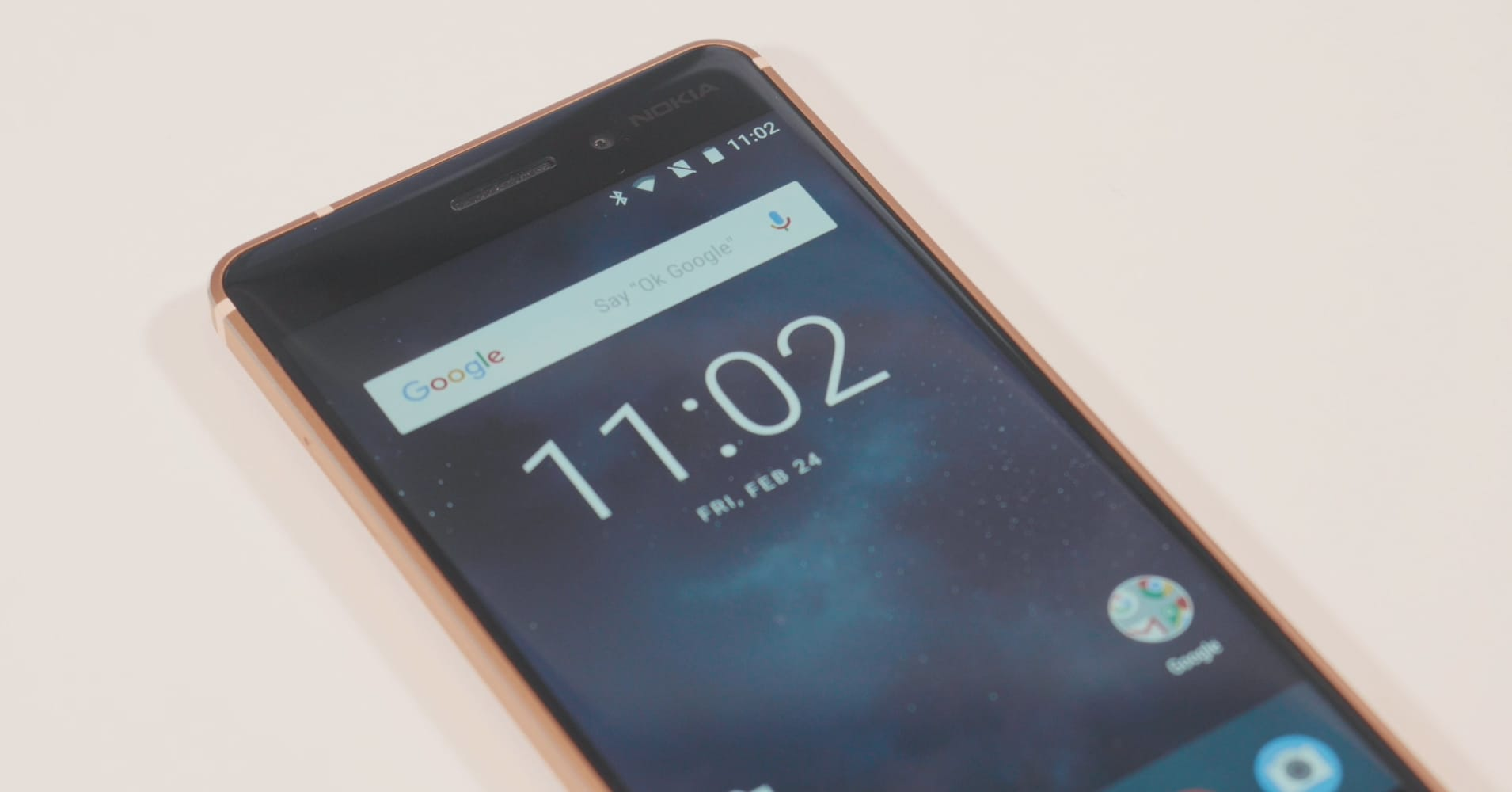 Nokia returns with 3 Android smartphones to challenge ...