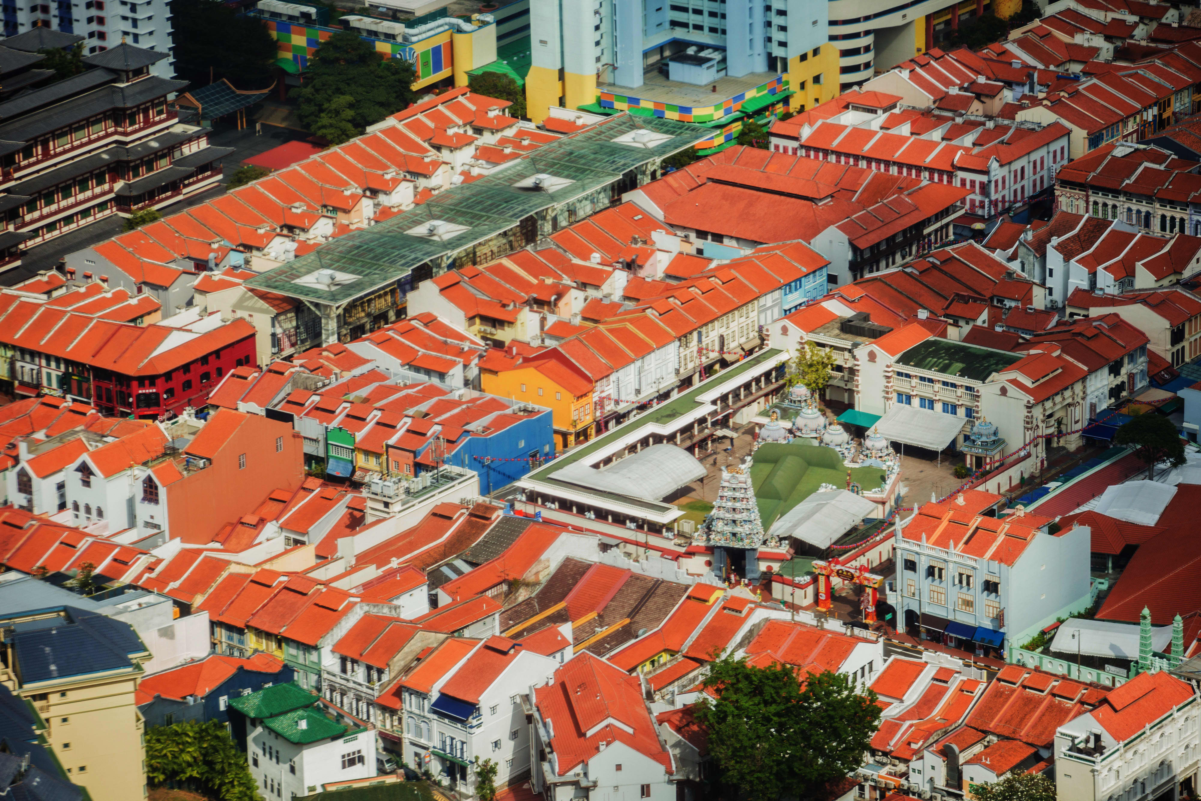 Residents of the Far North will be given preferential land for housing