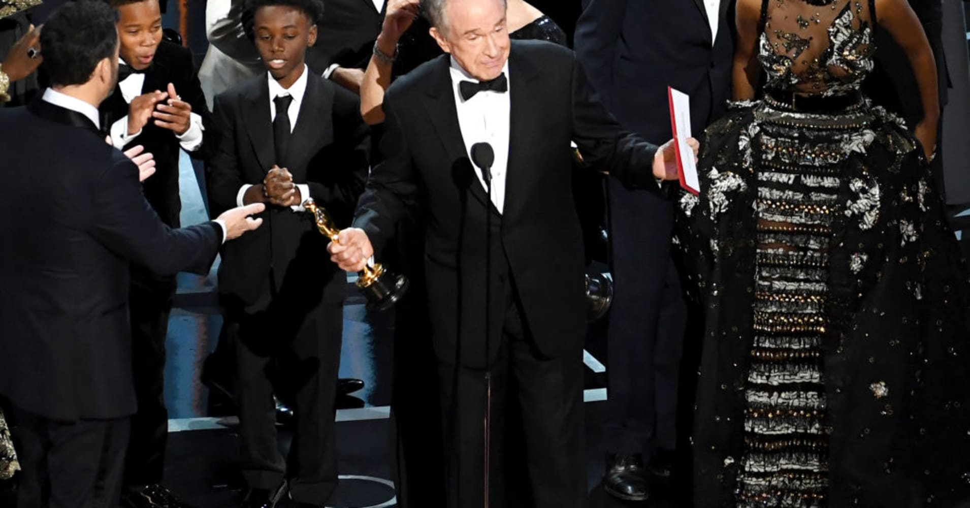 And The Oscar Loser Ispwc Apologizes For Its Role In Best Picture Drama