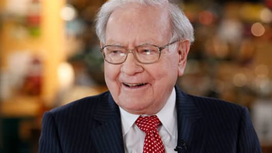 Berkshire Hathaway Inc. (BRK.B) To Soon Become Largest BAC Shareholder