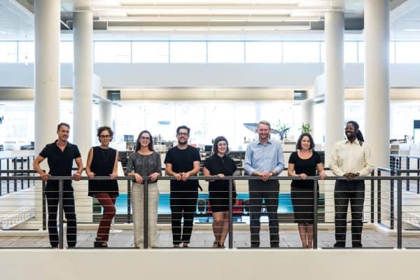 NPR Digital Media Design Team