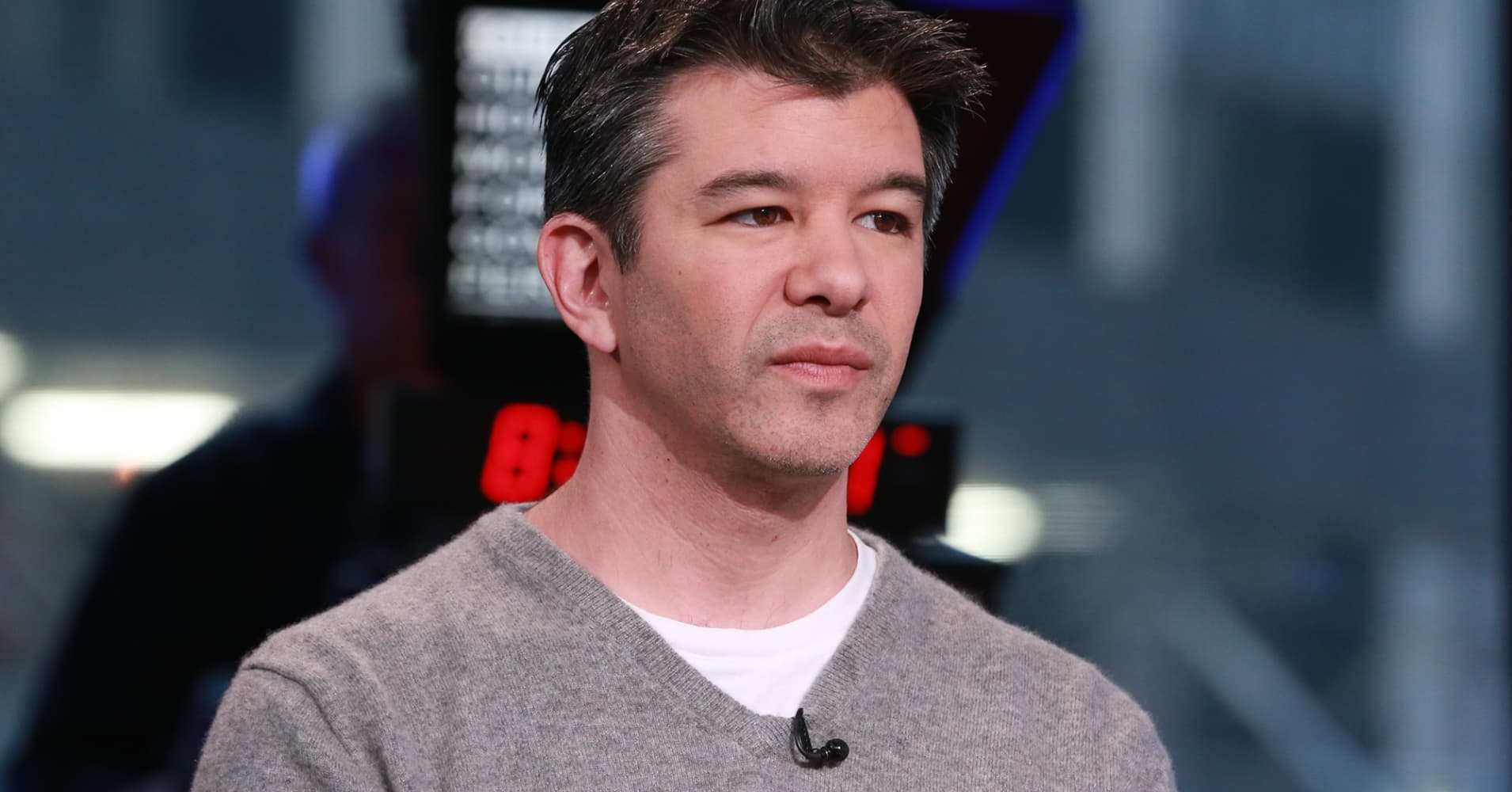 uber ceo travis kalanick steps down to find the 2 0 version of himself