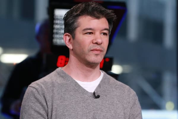 Waymo tells judge: Uber's ex-CEO knew about Google files