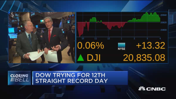 Pisani: Setting up potential conflict between Fed and president