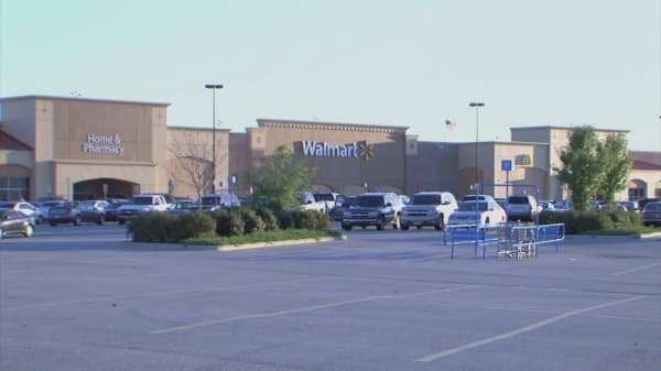 Wal-Mart is upping its tech game