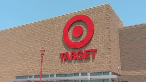 Target lays out a plan to bring back consumers.