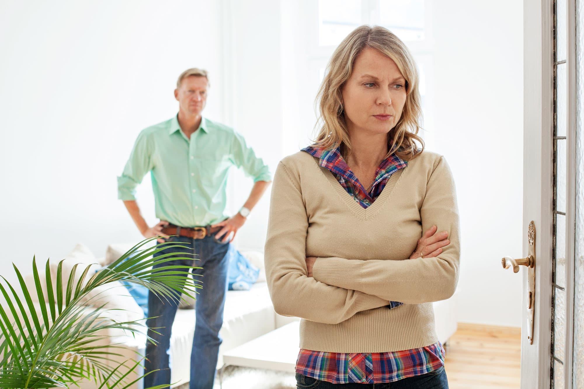 dangers of dating a man going through a divorce