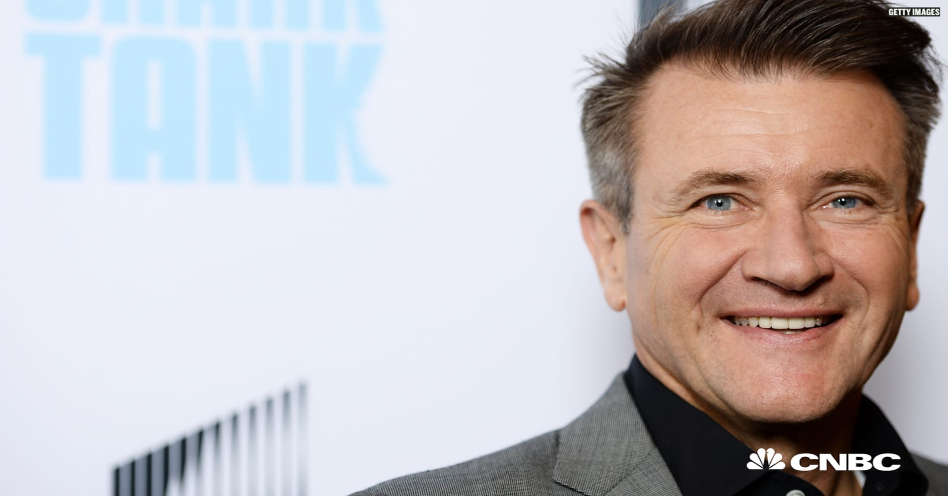 Shark Tank Star Robert Herjavec How Young People Can Get Ahead