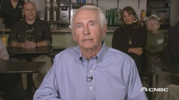 Former Kentucky governor delivers Democratic response